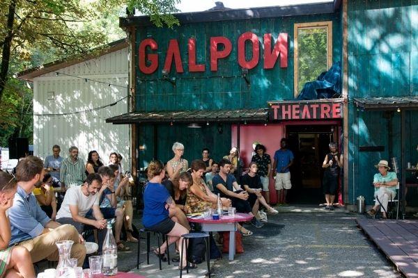 Le Galpon