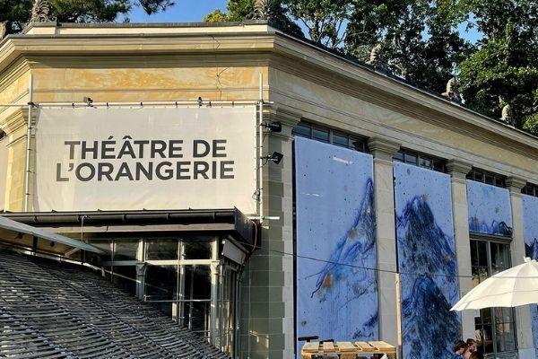 Théâtre de l'Orangerie